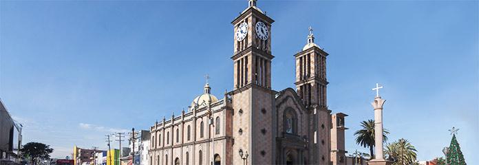 Todo para tus Viajes a Tijuana