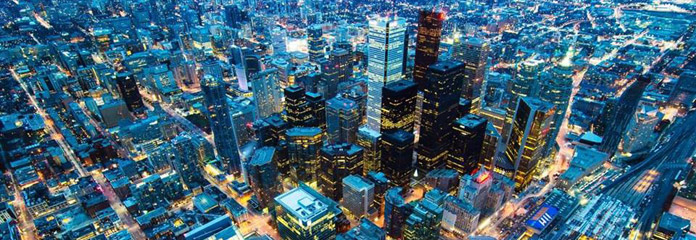 Férias - Toronto area