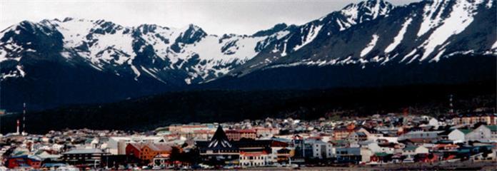Ushuaia Vacations