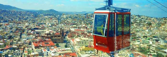 Todo para tus Viajes a Zacatecas