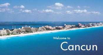 Cancun, by Nina Sonnenschein