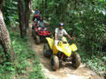 ATV Tours in Cancun: Take a Wild Ride through the Jungle
