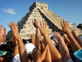 Celebrate Mayan New Year While in Cancun