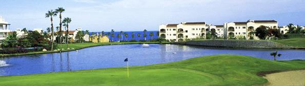 Golf en la Riviera Maya