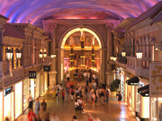 The Forum Shops Las Vegas