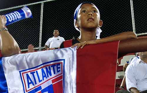 Atlante Cancun