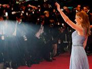 Red Carpet at the Baja Film Festival