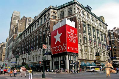 Best Day and Macy's: The Perfect Combination for Your Next US Vacation
