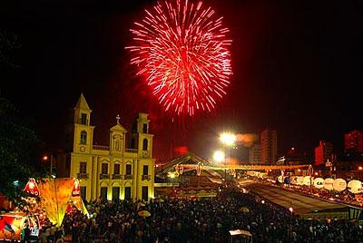 campina grande la mega fiesta junina de brasil