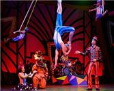 Cirque Dreams Rocks: A Broadway Hit Returns to Cancun!