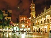 Zócalo de Veracruz
