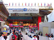 International Book Fair in Guadalajara
