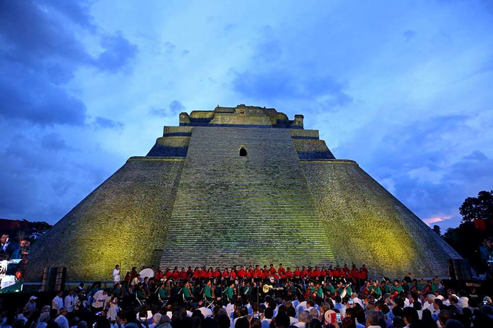 The International Festival of Mayan Culture 2015