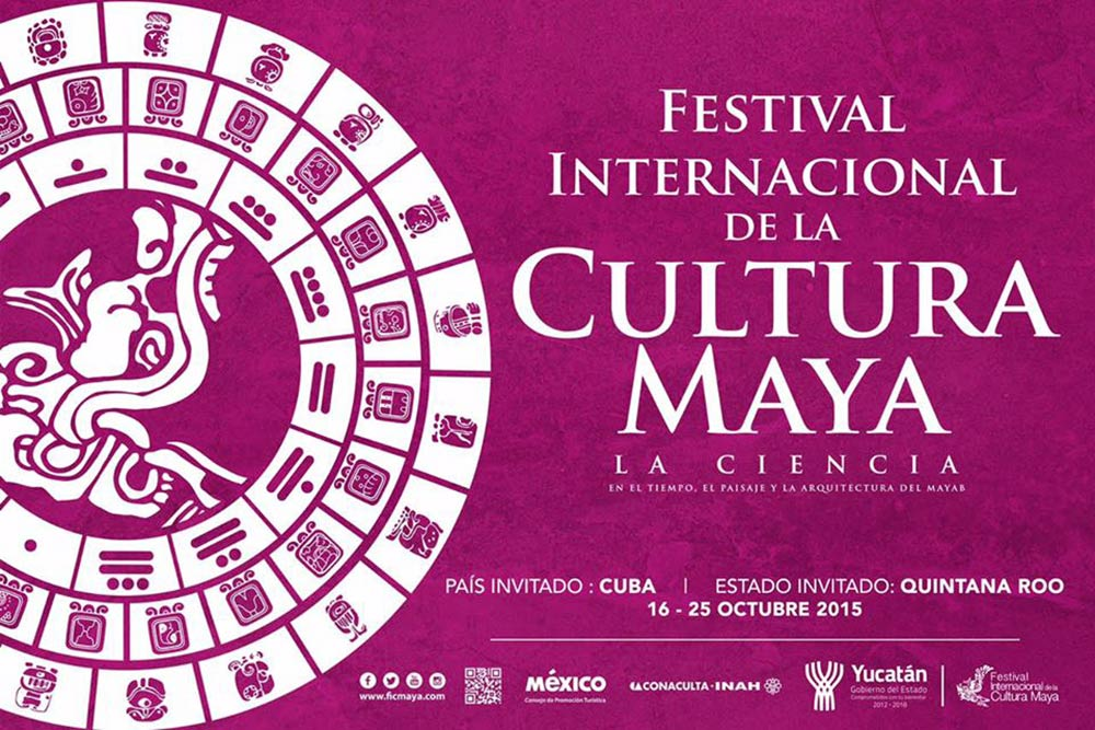 The International Festival of Mayan Culture