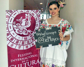 The International Festival of Mayan Culture Awaits you in Merida this October