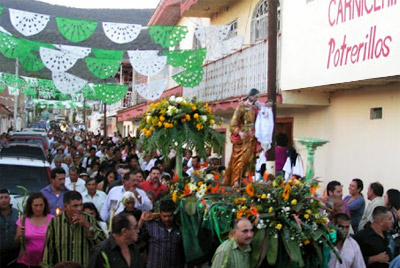 Festival of Traditions in San Jose del Cabo