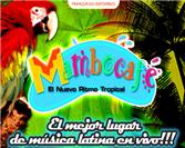 Grand Mambocafe®: Bringing Tropical Rhythms to Cancun