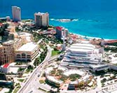 Cancun, an ideal venue to mix business and pleasure
