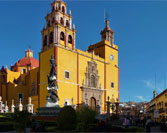 Guanajuato: Cradle of Mexican Independence