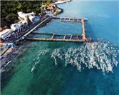 Ironman 70.3 in Cozumel