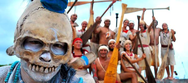 Experience the Sacred Mayan Journey at Xcaret