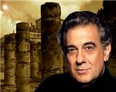 Placido Domingo: The Concert of a Thousand Columns