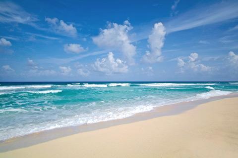 Атлантический океан картинки