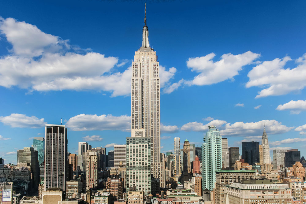 Why You Should Visit The Empire State Building