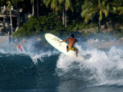 Master the waves of the Riviera Nayarit