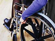 Cadeiras de roda