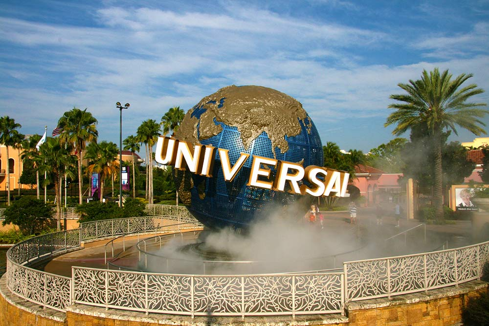 Universal Orlando Resort 174 And Universal Studios Hollywood