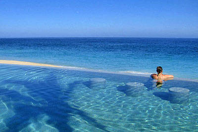 Summer Vacation in Los Cabos Tour