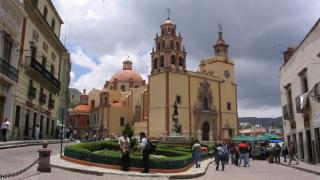 Vacations in Guanajuato