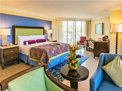 Habitaciones en el hotel princess mundo imperial riviera for Habitaciones conectadas hotel