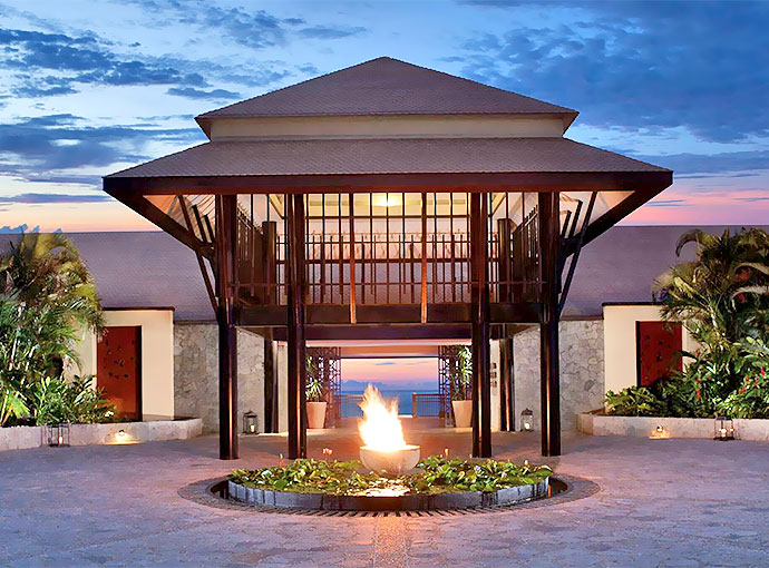 Banyan Tree Cabo Marques