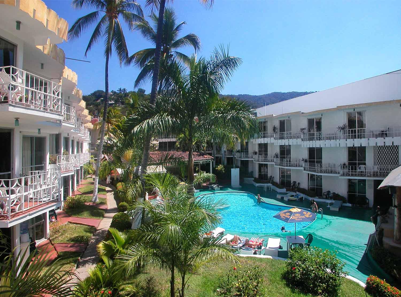 El Tropicano Acapulco