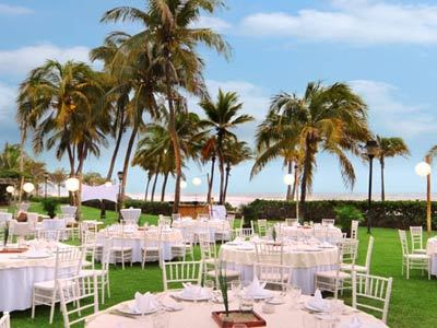Wedding Facilities Pierre Mundo Imperial Riviera Diamante Acapulco