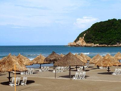 Playa Pierre Mundo Imperial Riviera Diamante Acapulco