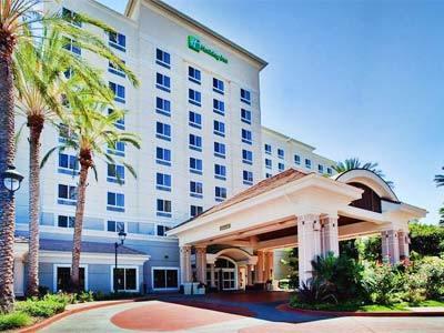Holiday Inn Anaheim Resort Area en Anaheim