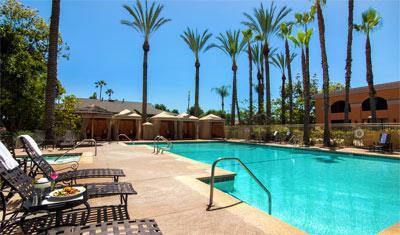 Wyndham Anaheim Garden Grove Hotel in Anaheim United States