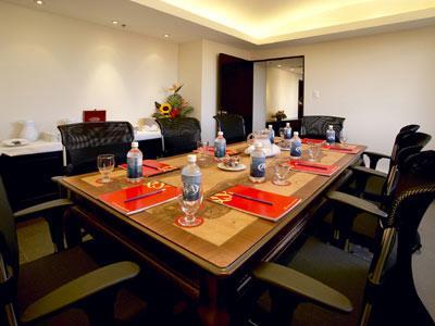 Meeting Room (s) Barcelo Aruba