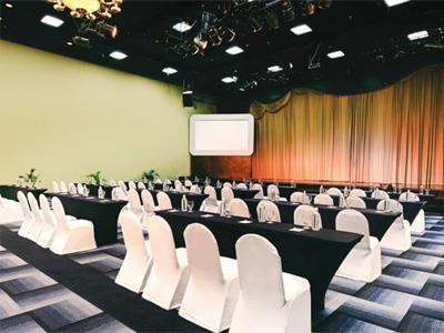 Conference Room (s) Barcelo Aruba