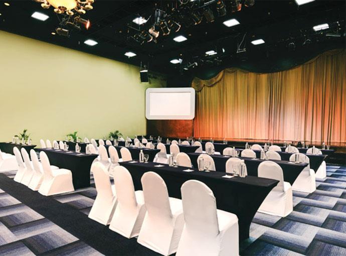 Salón (es) para Eventos Barcelo Aruba