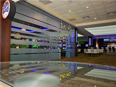 Casino Barcelo Aruba