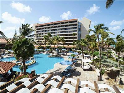 Pool (s) Barcelo Aruba