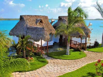 Akal Ki Centro Holistico Hotel In Bacalar Mexico Booking