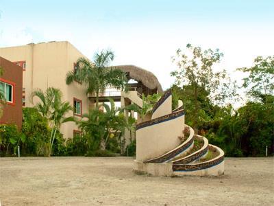Villas bakalar hotel bacalar for Hotel luxury villas bacalar