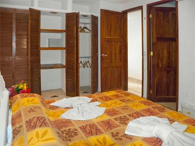 Mapa y ubicaci n de villas bakalar bacalar m xico for Hotel luxury villas bacalar