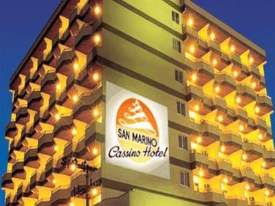hotel san marino brasil: