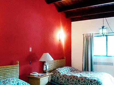Comentarios en barrancas del cobre hotel parador santa cruz for Habitaciones familiares paradores